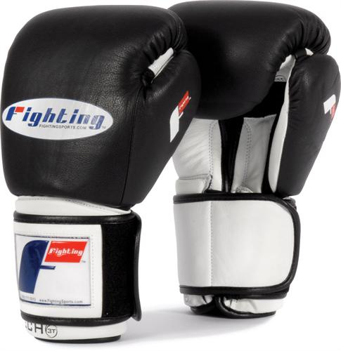 Fighting Sports Fighting Sports Tri-Tech Bag / Sparring Gloves